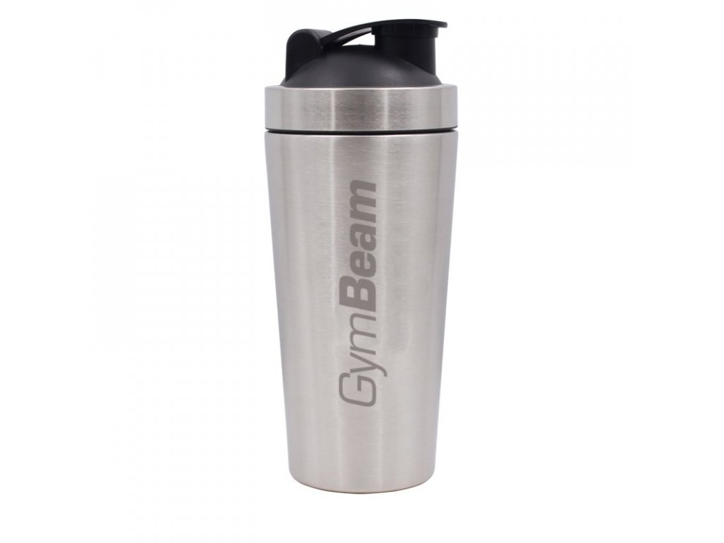 Šejkr Steel 750 ml - Gymbeam