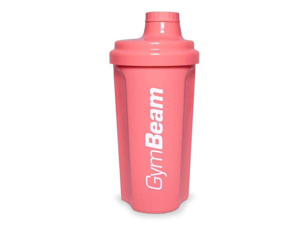 Šejkr korálový 500 ml - GymBeam