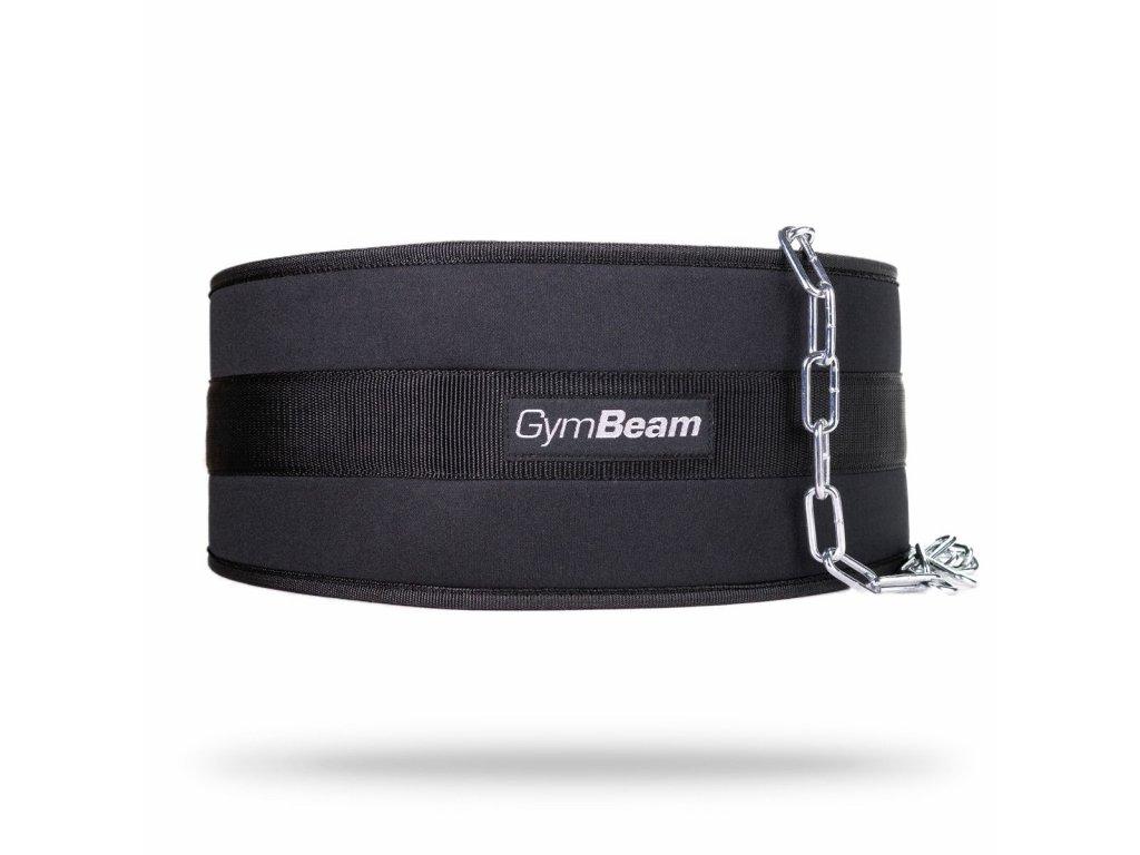 Opasek na závaží Dip Belt - GymBeam