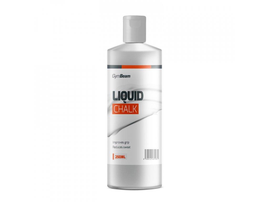 Tekutá křída Liquid Chalk - GymBeam