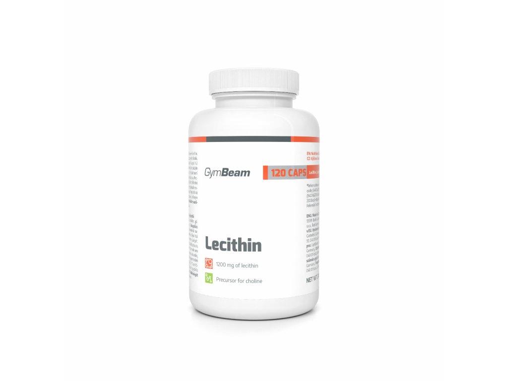Lecithin - GymBeam