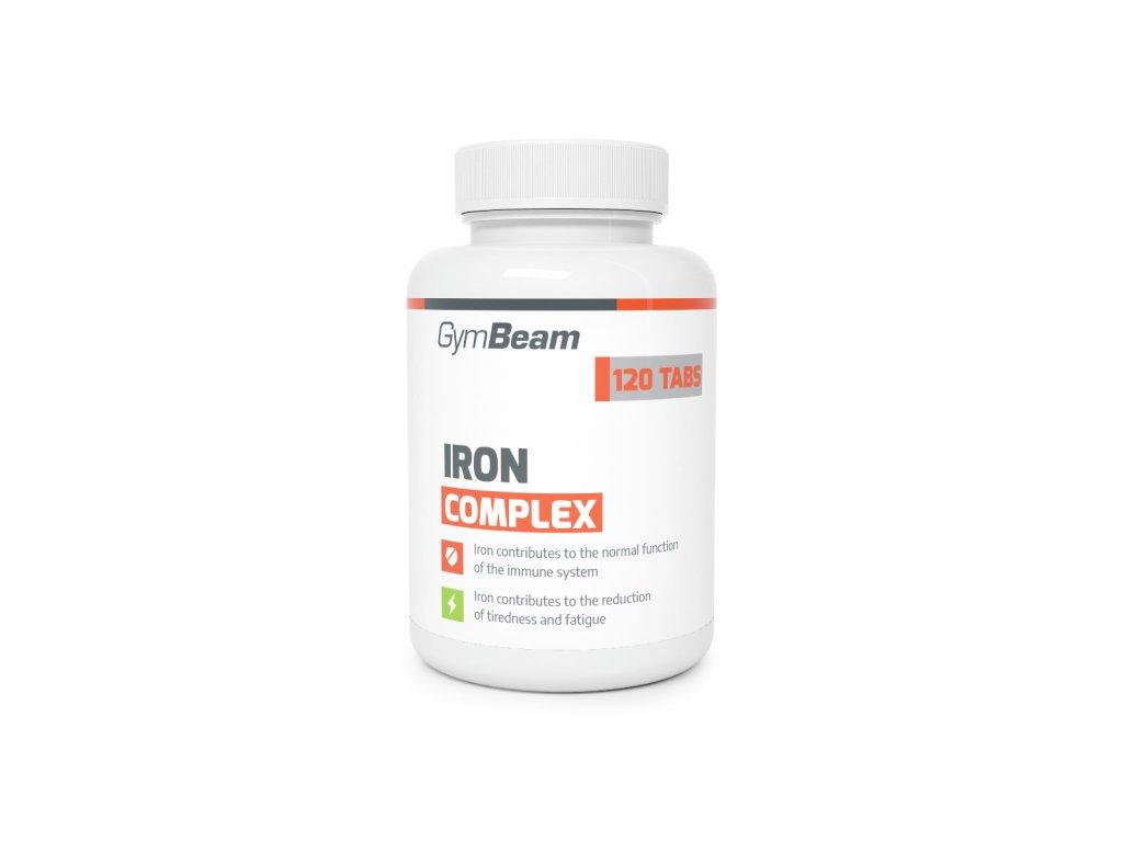 Iron complex - GymBeam