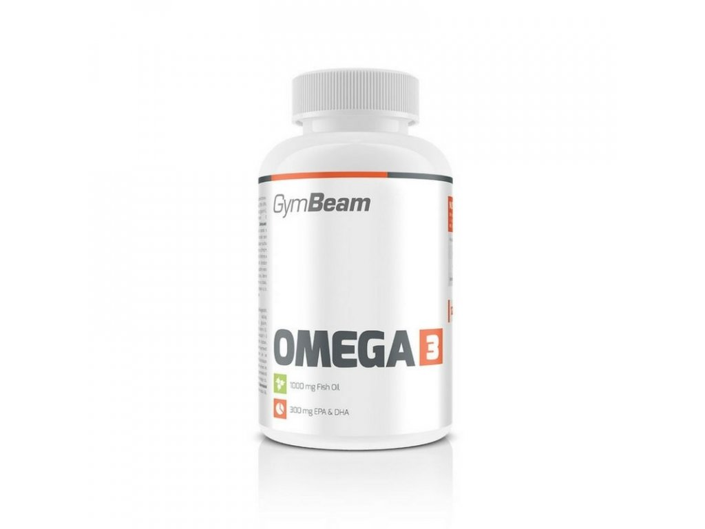Omega 3 - GymBeam