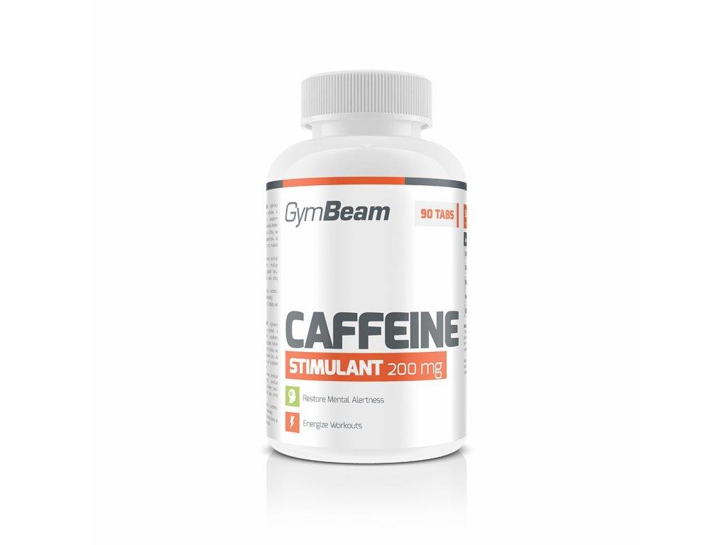 Caffeine 90 tab - GymBeam
