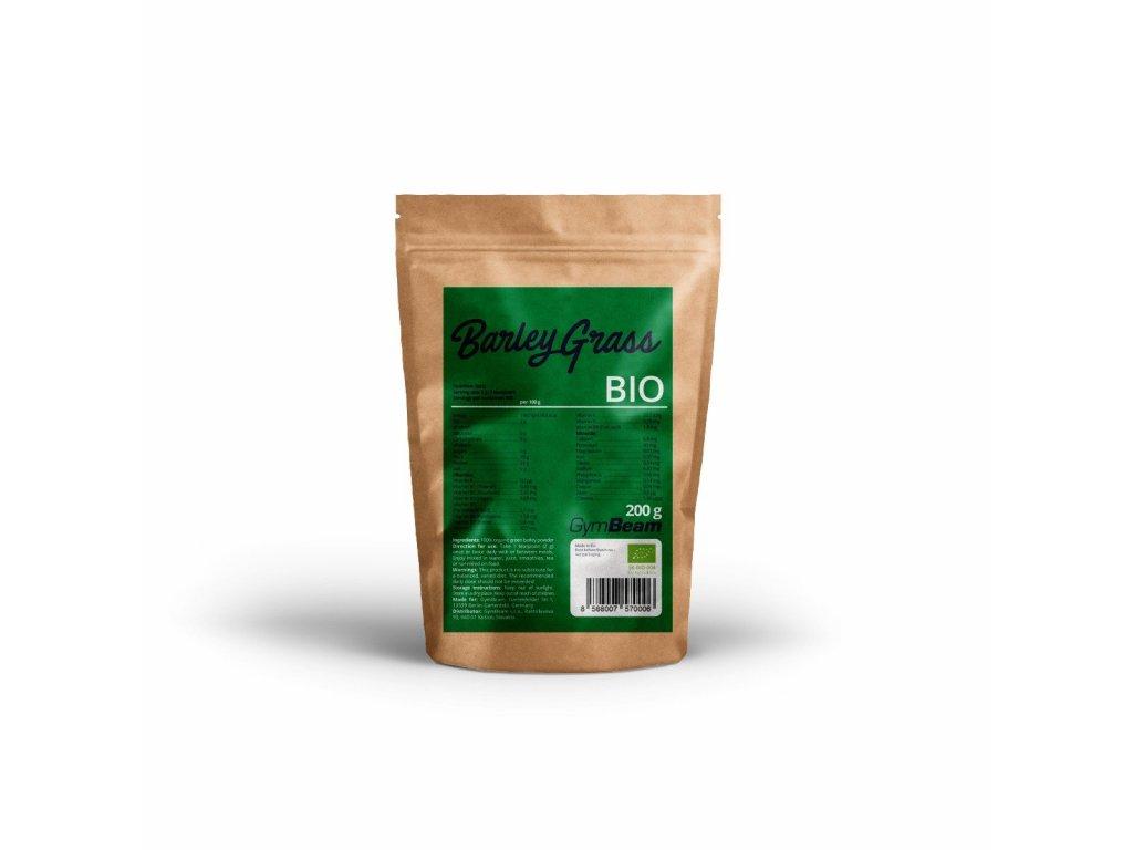 Bio zelený ječmen - GymBeam
