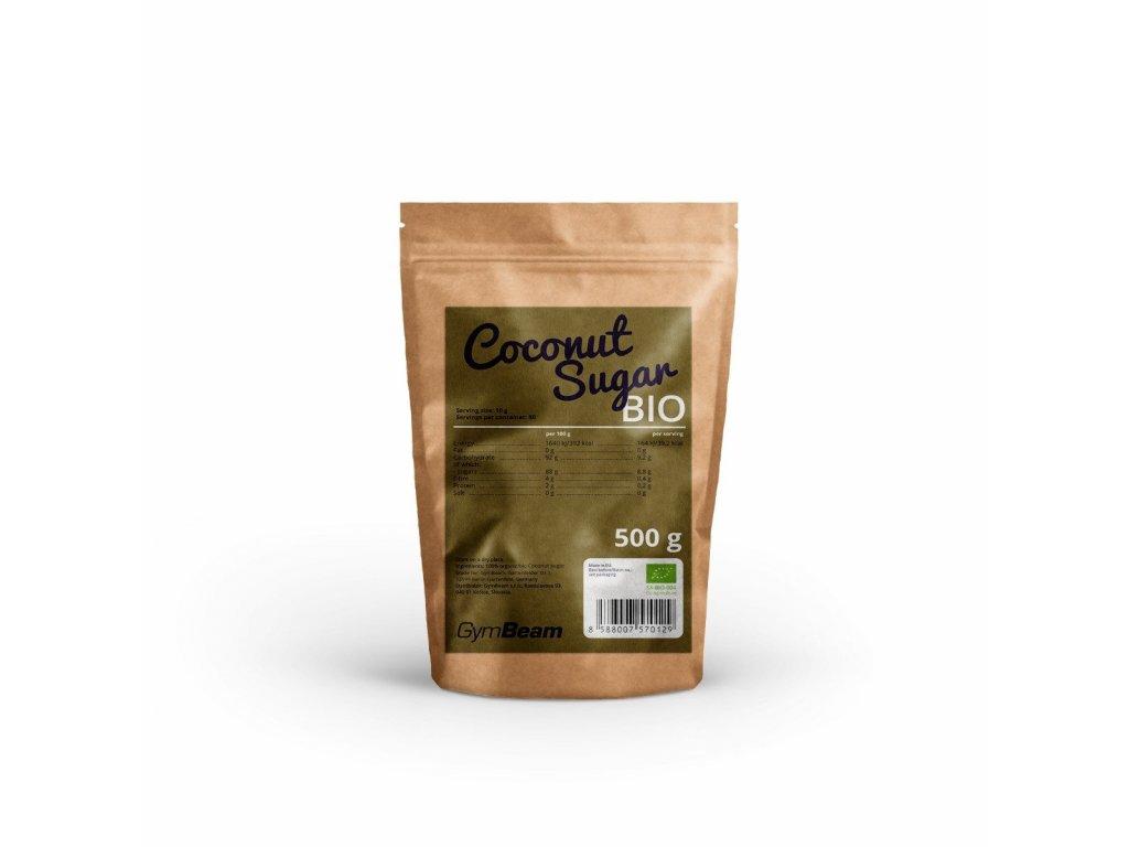 Bio Coconut Sugar - GymBeam