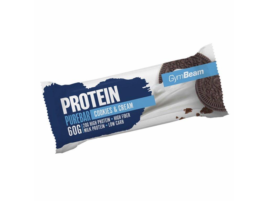 Proteinová tyčinka PureBar - GymBeam