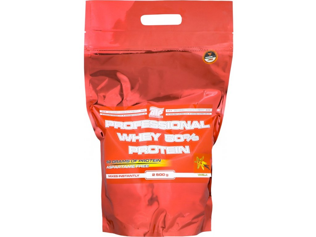 professional whey protein 50