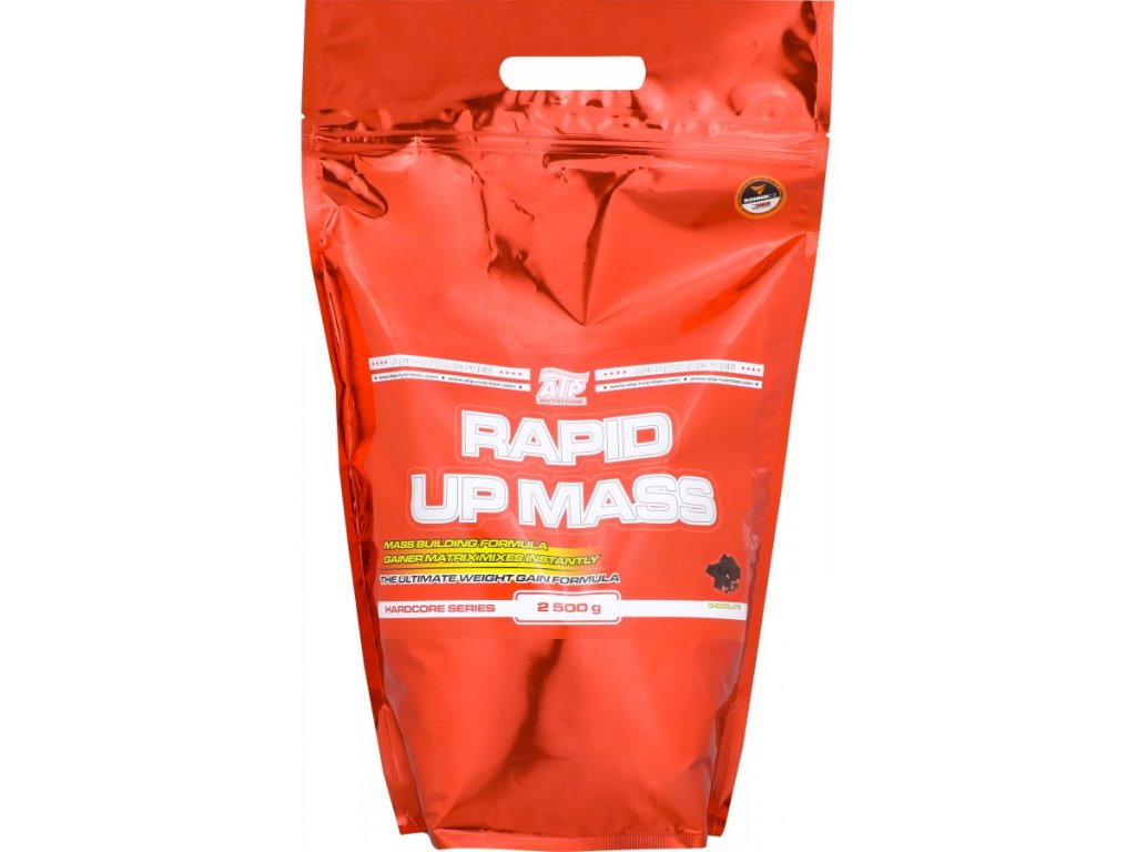 rapid up mass