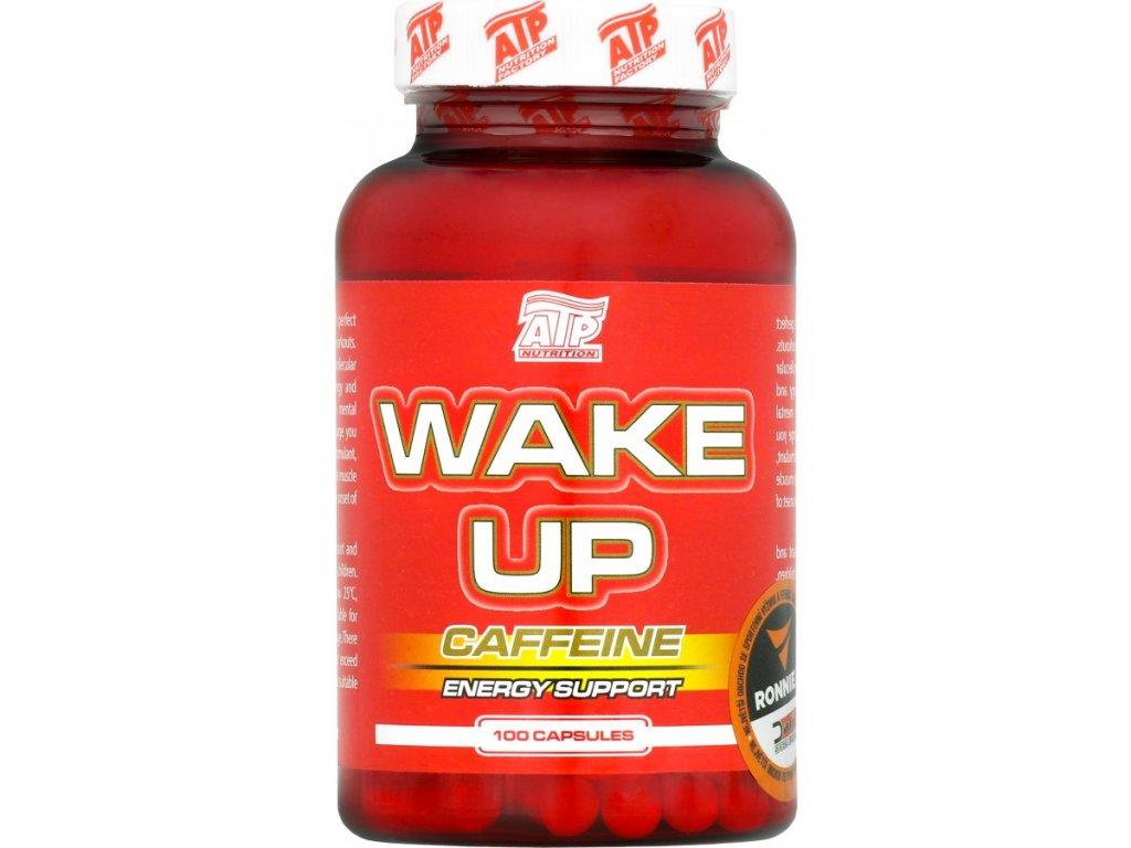 wake up caffeine 60 cps