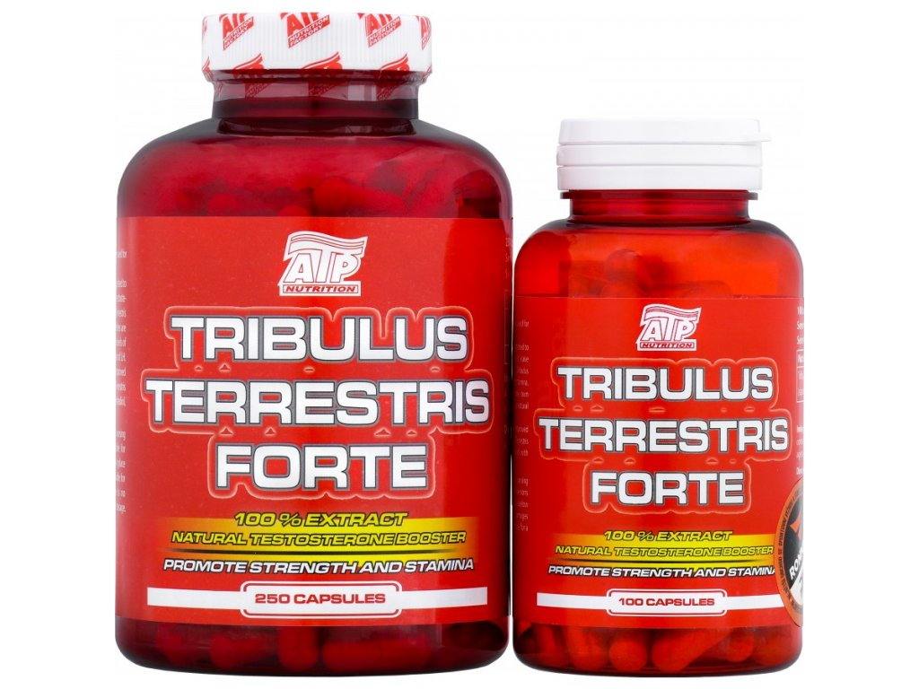 tribulus terrestris forte 1