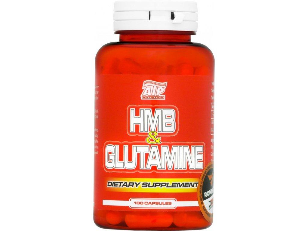 hmb glutamine 100 cps