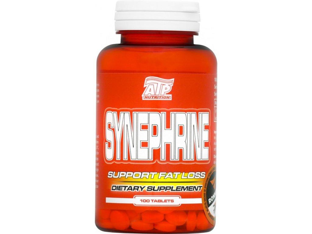 synephrine 100 tbl