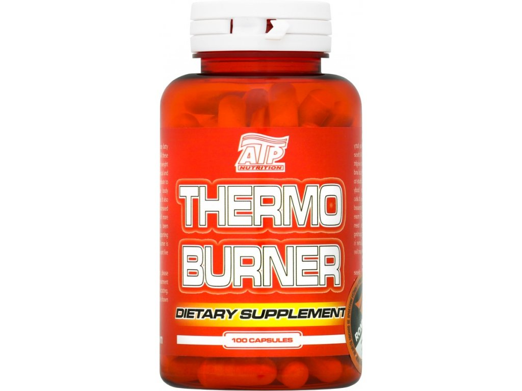 thermo burner 100 cps