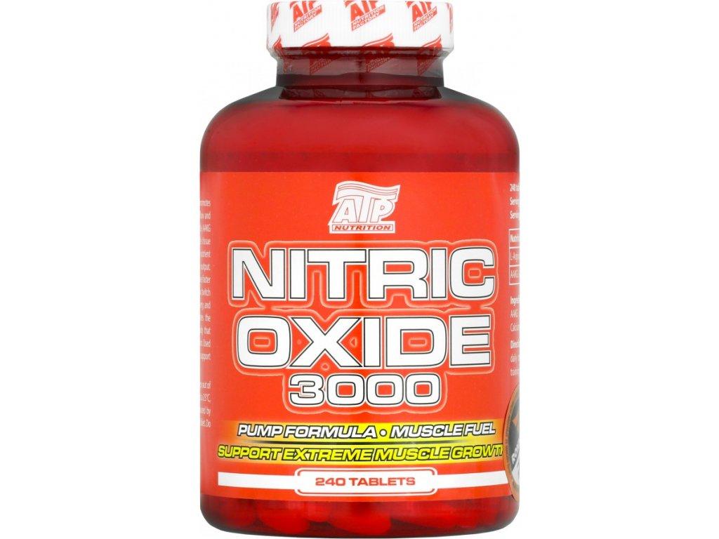 nitric oxide 3000 240 tbl