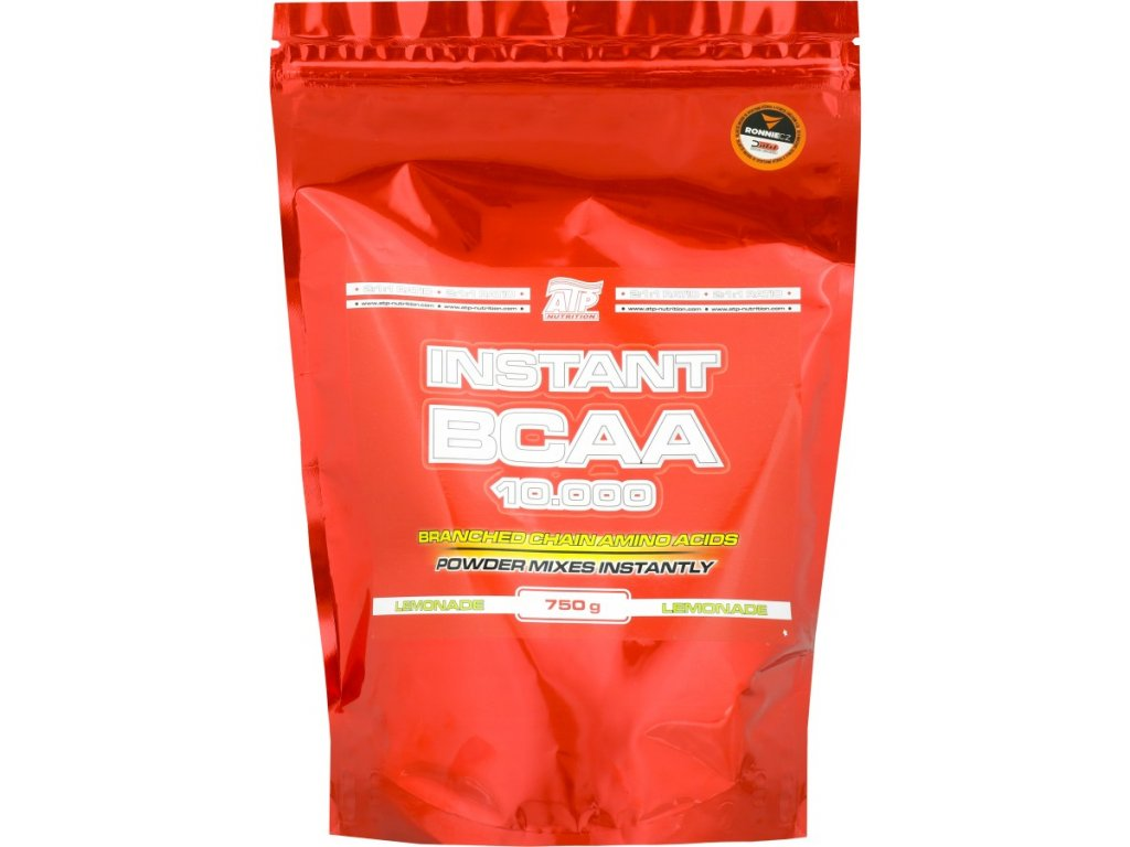 instant bcaa 10000 750 g