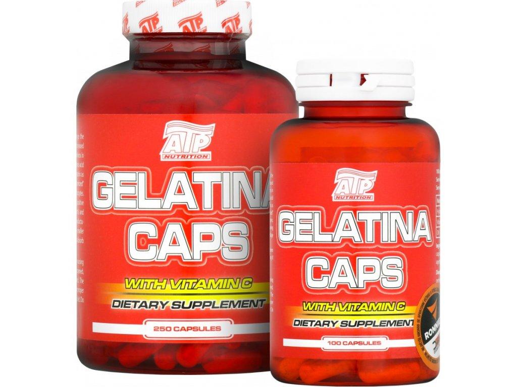 gelatina caps 1