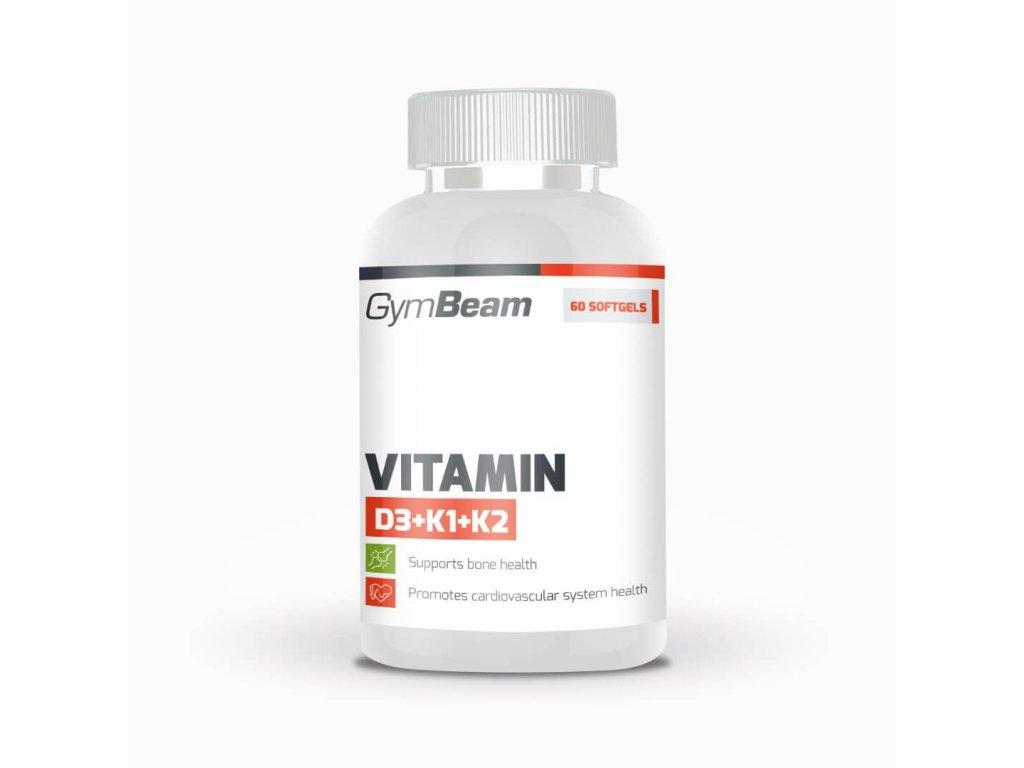 vitamin d3 k1 k2 gymbeam