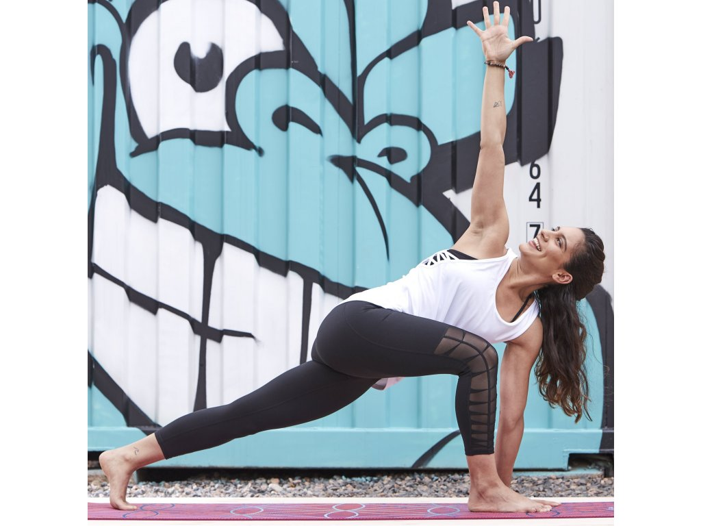Outfit 1 Radiance Yoga Mat 126