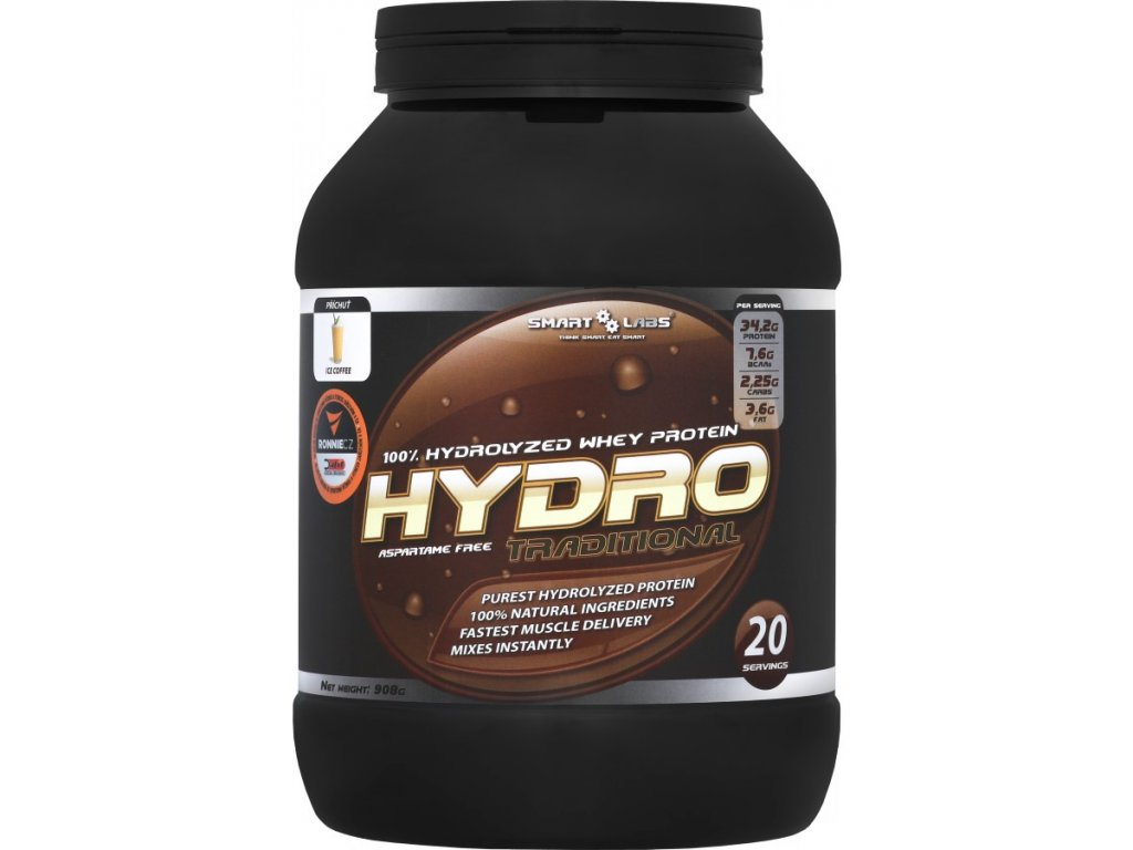hydro traditional 1