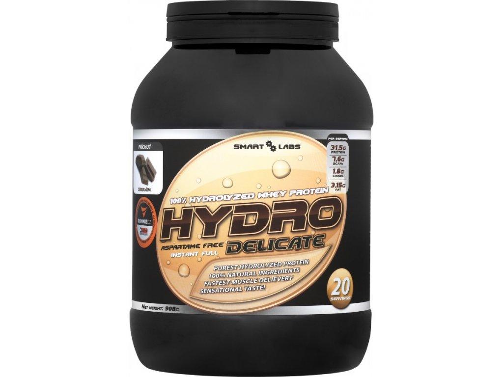 hydro delicate 1