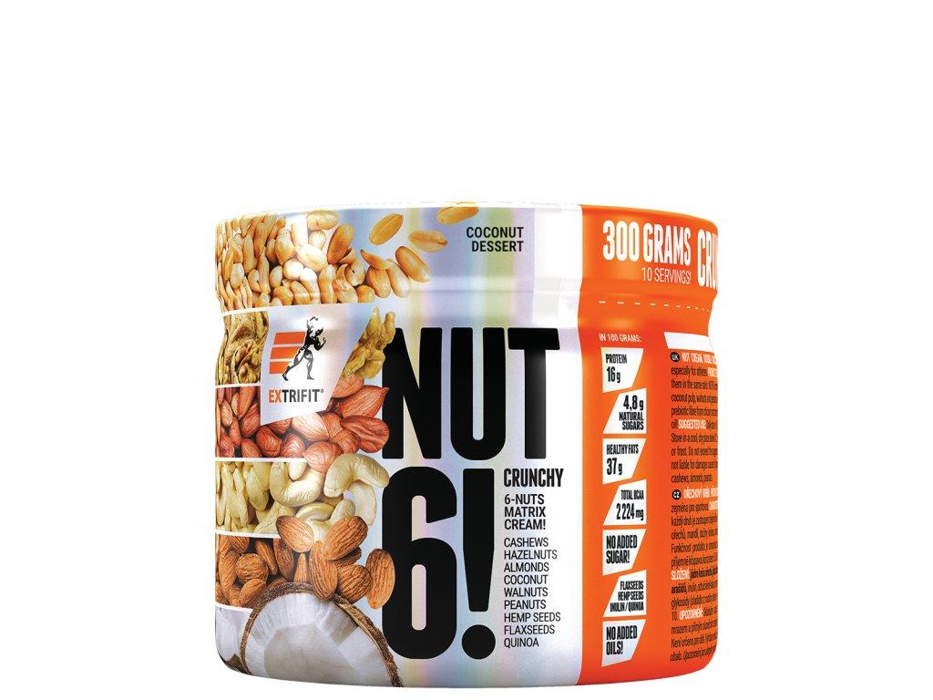 Extrifit NUT 6! 300 g