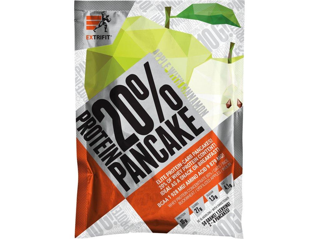 Extrifit Protein Pancake 20 % 50g