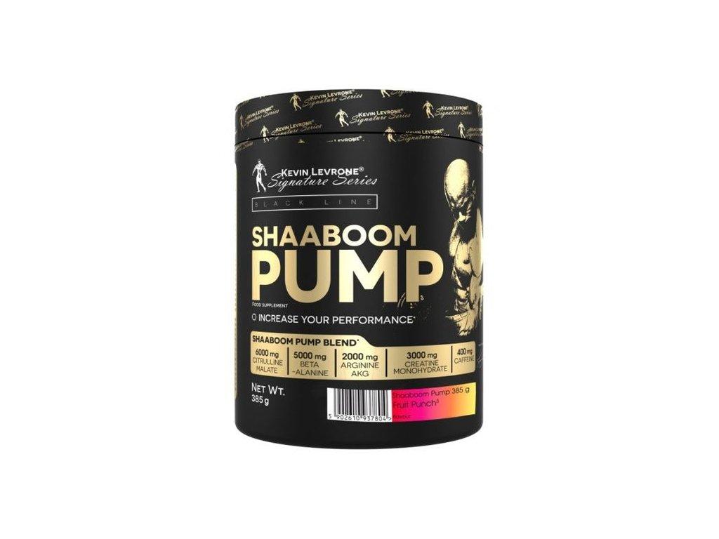 Kevin Levrone Shaabomm pump 385 g