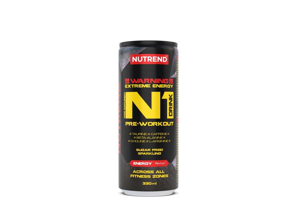 Nutrend N1 Drink 330 ml