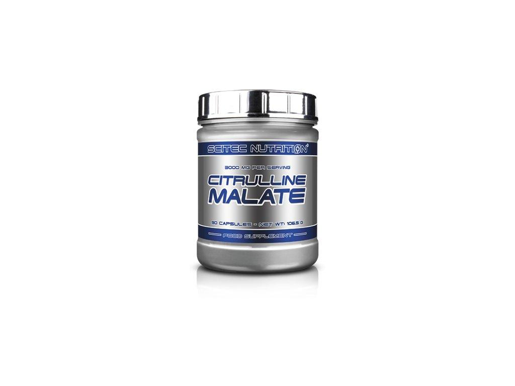 SCITEC NUTRITION Citruline Malate 90 kapslí