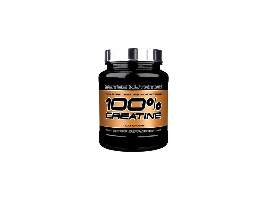 Scitec Nutrition Creatine 1000 g