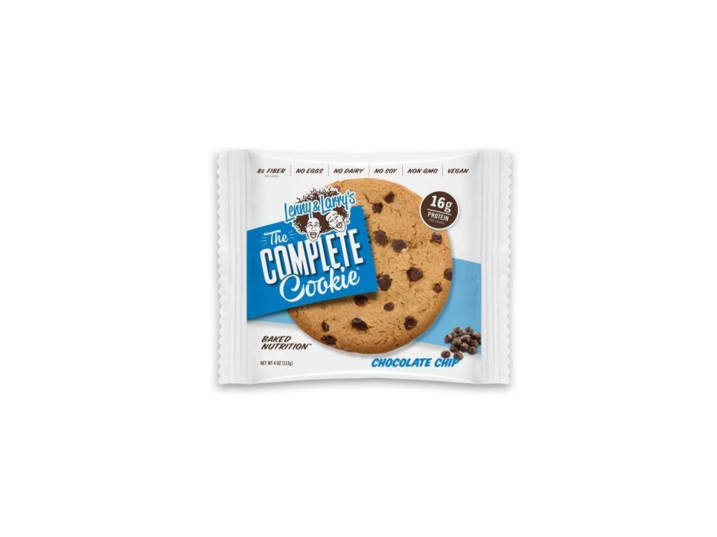 Lenny & Larry´s The Complete Cookie 113 g