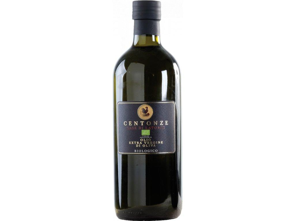 Centonze Extra Virgin Olive Oil BIOOLIO BIO 1000 ml