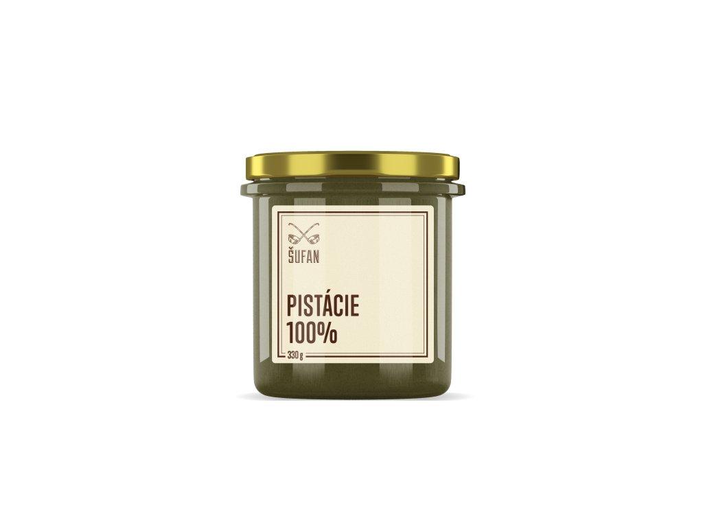 Šufan Pistáciové máslo 330 g