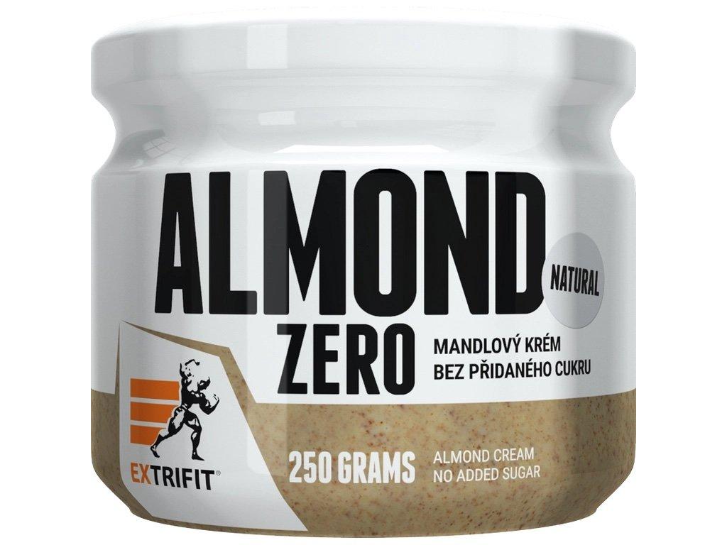 Almond Zero 250 g natural