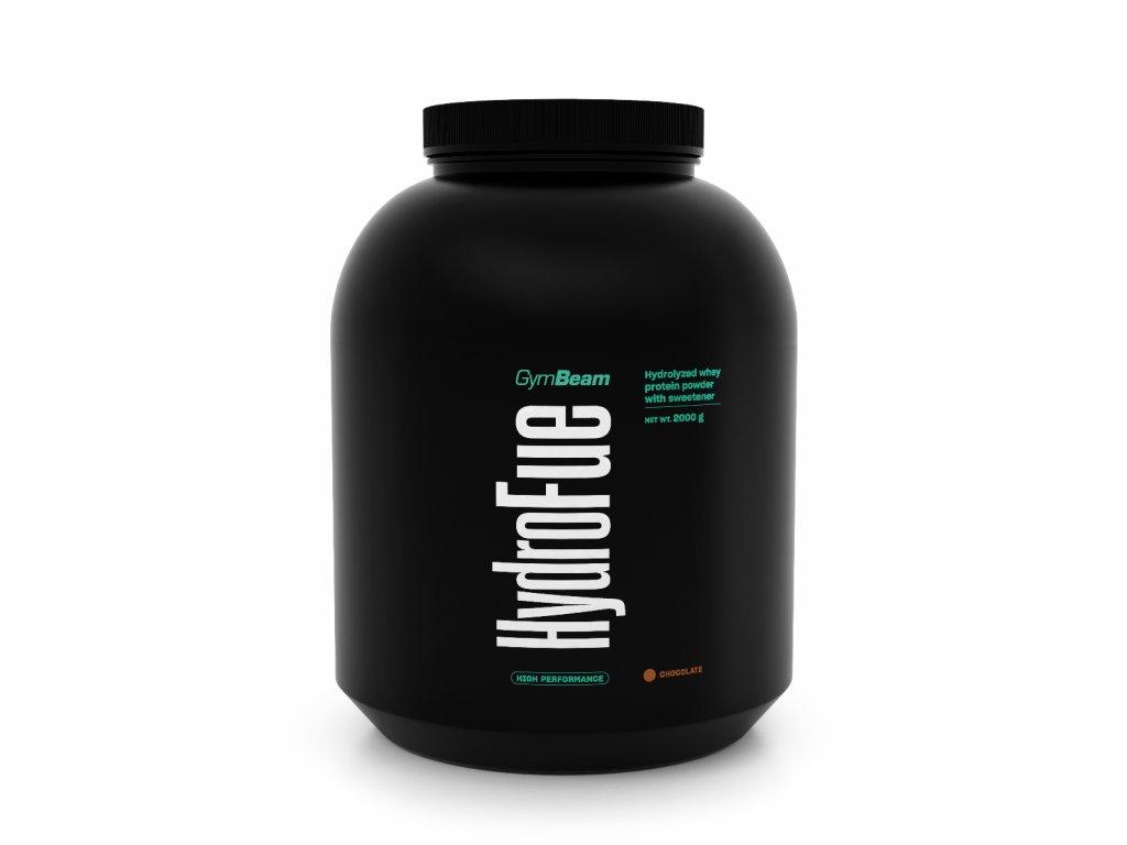 GymBeam Protein HydroFue 2000 g