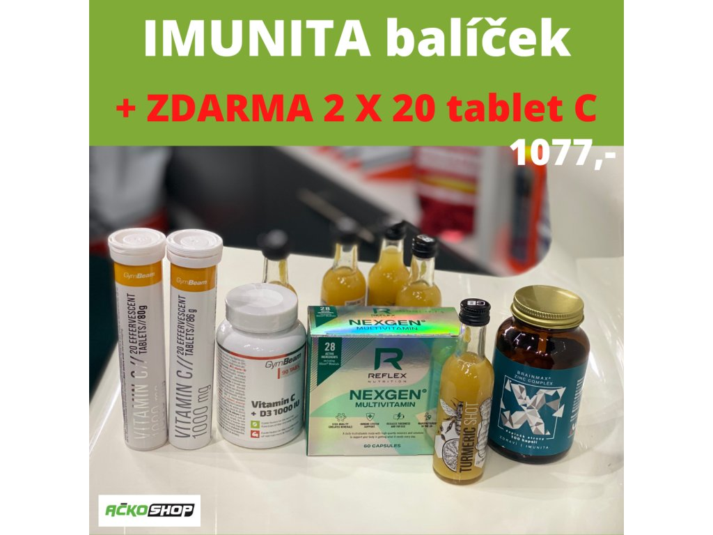 IMUNITA M