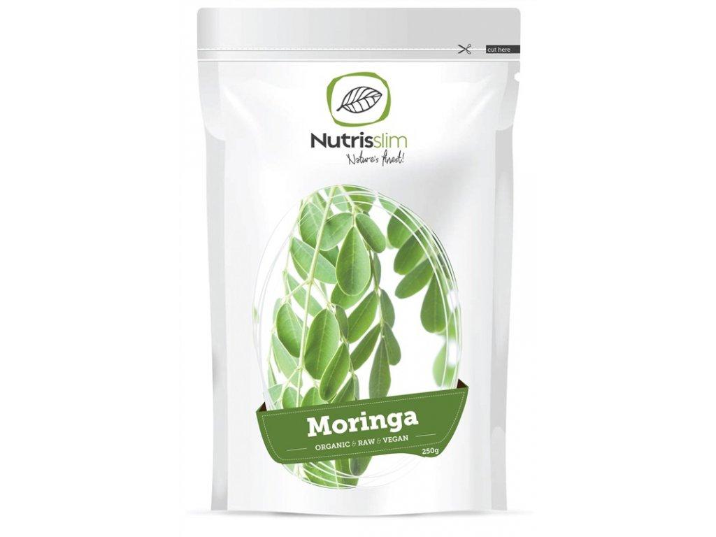 Moringa Powder 250g Bio