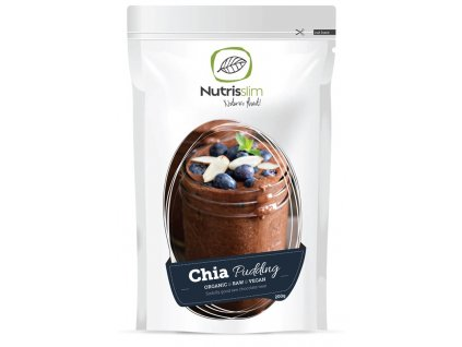 Chia Pudding 200g Bio