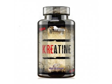 Kreatine (Kre-Alkalyn) 120 kapslí