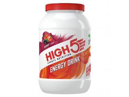 Energy Drink 1kg ovoce