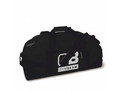 Sportovní taška Basic Black - GymBeam