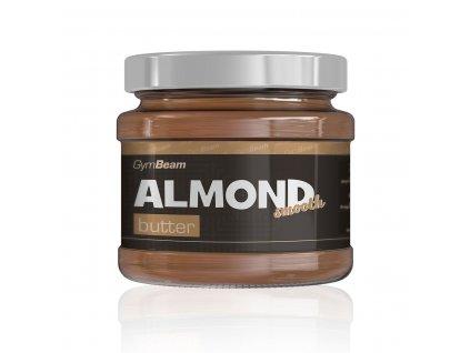 100% Mandlové máslo - GymBeam