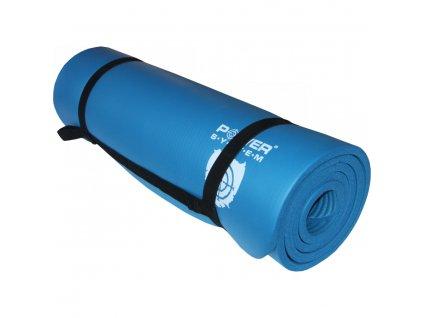 Podložka na cvičení Yoga Fitness Mat Plus - Power System