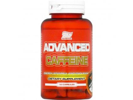 advanced caffeine 60 cps