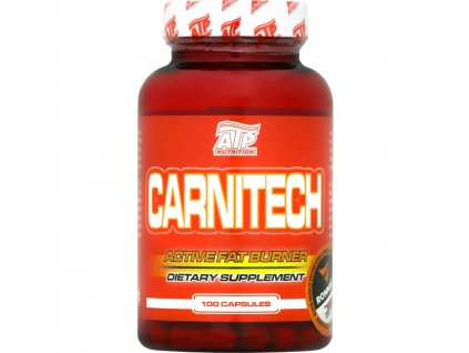 carnitech 100 cps