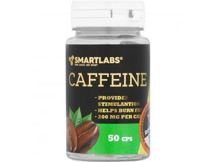 caffeine 50 cps