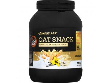 oat snack 1