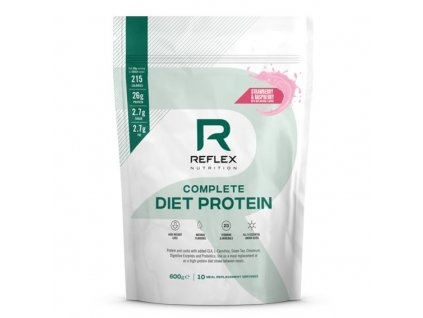 Complete Diet Protein Strawberry Raspberry 600 g.png