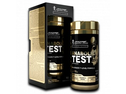 Kevin Levrone Anabolic Test 90 tablet